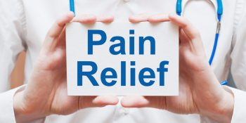 Pain Relief Therapy