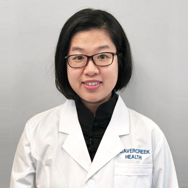 Picture of YuanFei Feng (Ada)