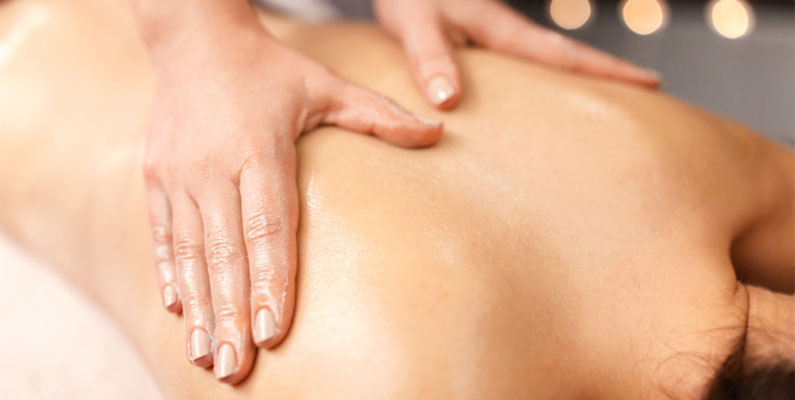 How Can Massage Therapy Improve Your Health