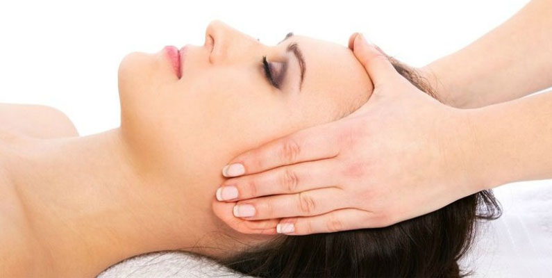 Osteopathic Treatment Can Help With Head Neck And Facial Pain