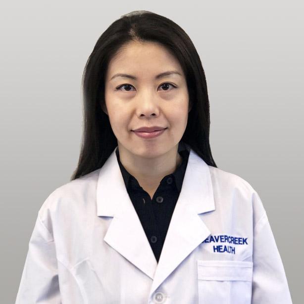 Picture of Shengyun Liu (Jennifer)
